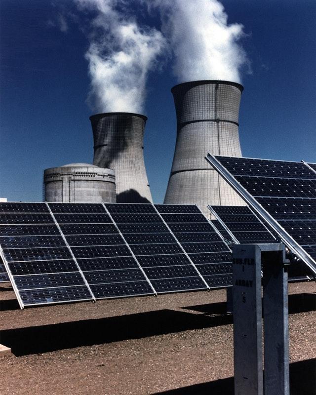 napelem erőmű létesítése